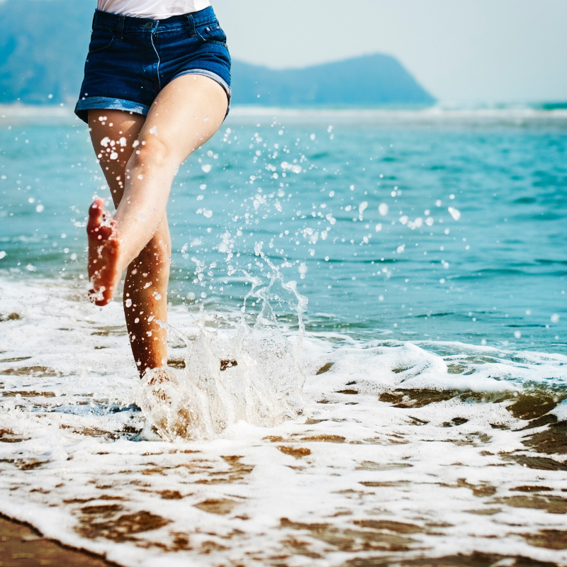 3 Tips to Achieve Your Best Summer Body
