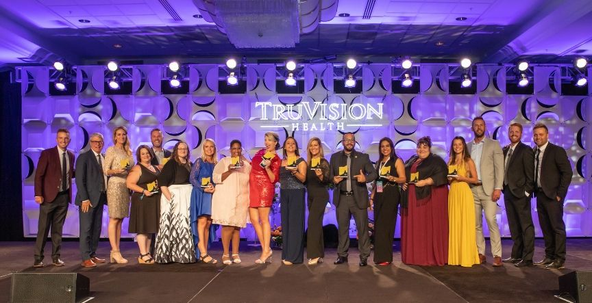 3 Star truSUMMIT 2019 Recognition Gala