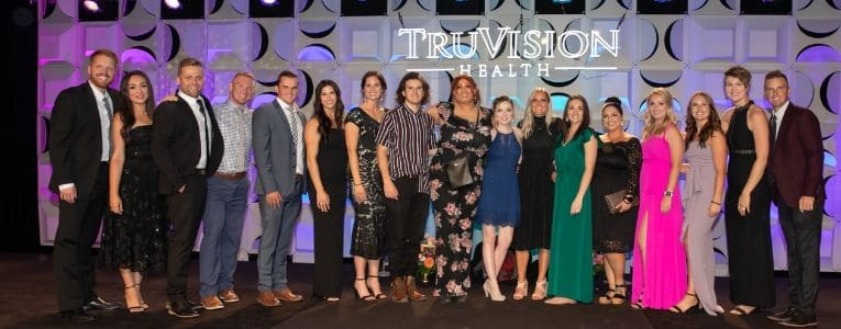Corporate truSUMMIT Recognition Gala
