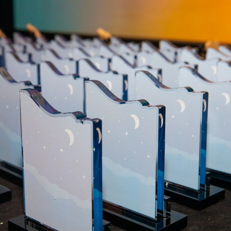 truSUMMIT 2019 recognition awards