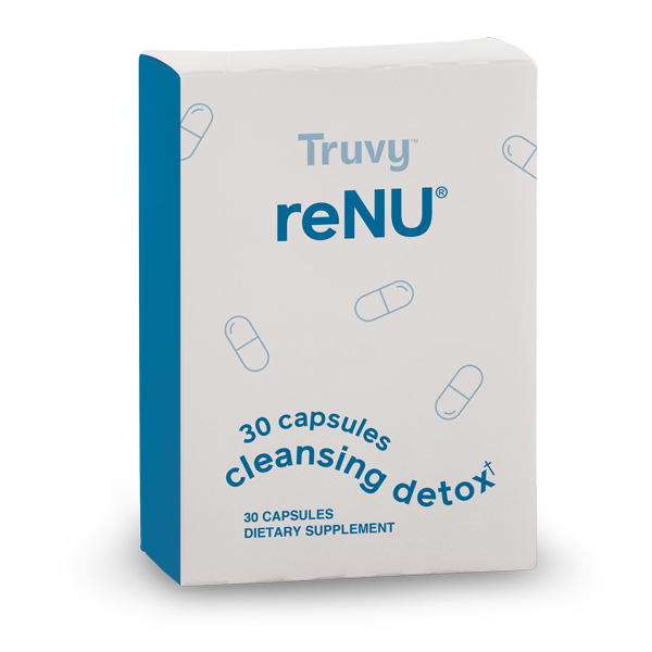 reNU is a health and wellness product designed to detox your body.