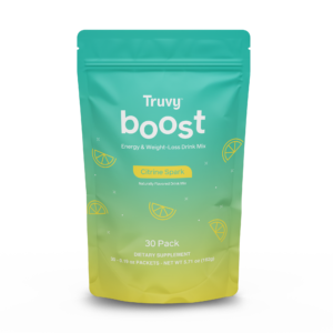 Truvy Boost Drink